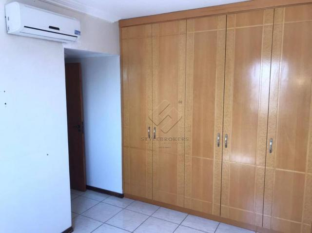 Apartamento no Edifício Giardino di Roma com 4 dormitórios à venda, 203 m² por R$ 880.000  - Foto 16