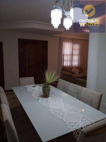 Casa à venda com 3 dormitórios em Santa amélia, Belo horizonte cod:361 - Foto 9