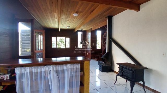 Casa em Condomínio para aluguel, 3 quartos, 1 suíte, 2 vagas, Cascata - Porto Alegre/RS - Foto 5