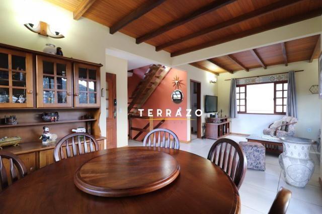 Casa com 4 dormitórios à venda, 185 m² por R$ 840.000,00 - Albuquerque - Teresópolis/RJ - Foto 5