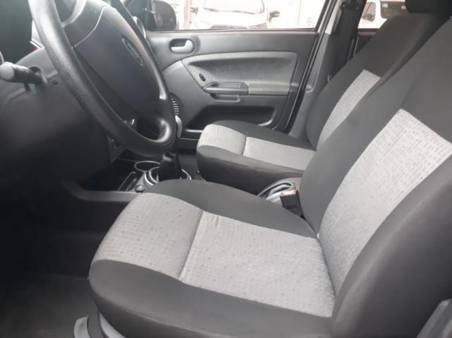 Ford Fiesta Rocam 1.6 SE SEDAN 8V FLEX 4P MANUAL 5P - Foto 11