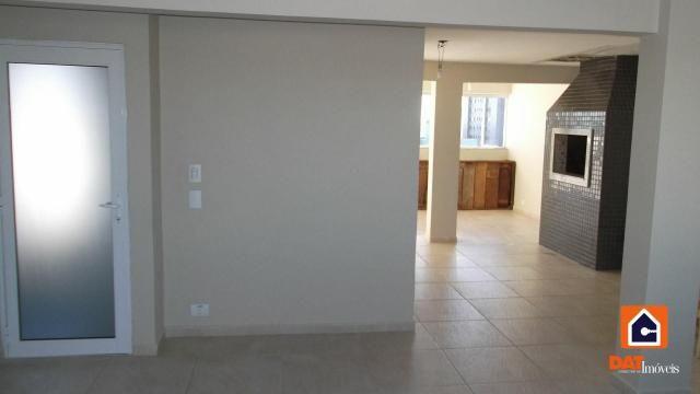 Apartamento à venda com 3 dormitórios em , Ponta grossa cod:113 - Foto 4