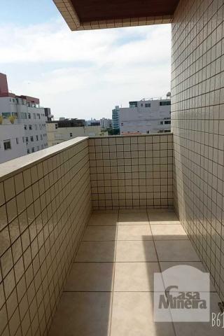 Apartamento à venda com 4 dormitórios em São josé, Belo horizonte cod:277116 - Foto 12