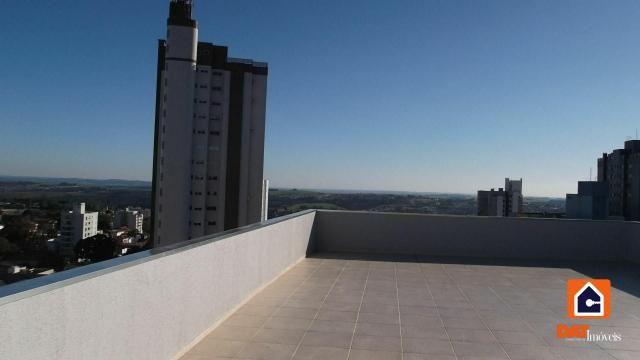 Apartamento à venda com 3 dormitórios em , Ponta grossa cod:113 - Foto 7