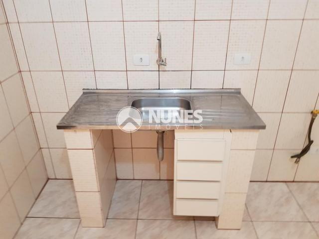 Apartamento para alugar com 1 dormitórios em Munhoz junior, Osasco cod:L861851 - Foto 18
