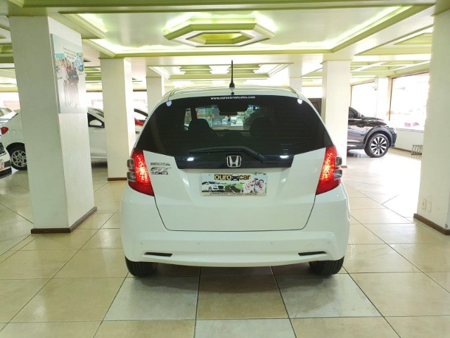 Honda Fit DX 1.4 - Ano 2014 - Foto 11
