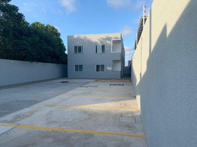 WG-Apartamento á 5 min da br 116 , em frente ao novo atacadista . - Foto 2