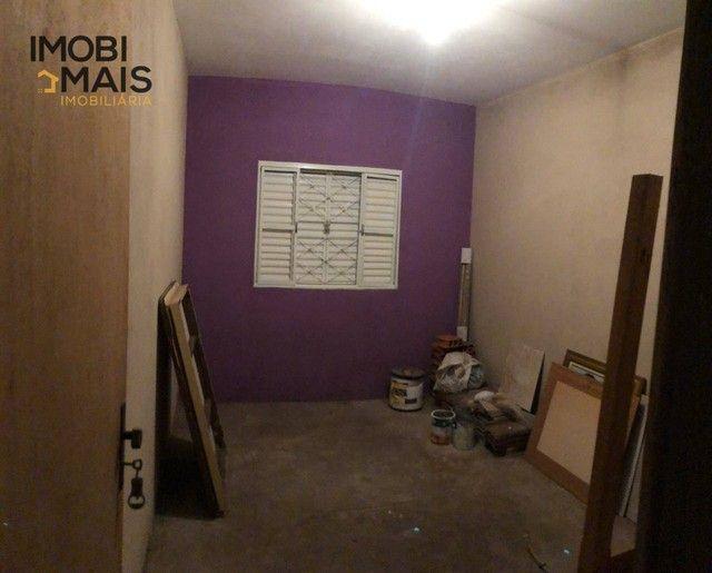 Casa com 2 dormitórios à venda, 147 m² por R$ 250.000,00 - Vila Nova Paulista - Bauru/SP - Foto 5