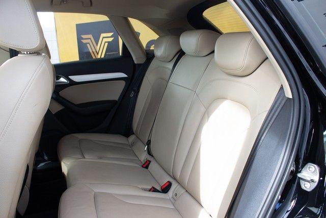 Audi Q3 1.4 TFSI Attraction S Tronic (Flex) - Foto 8