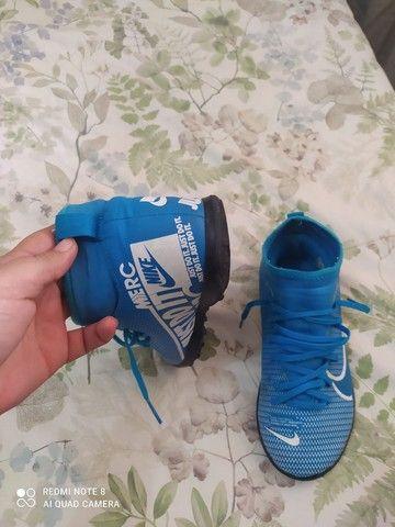 Chuteira da Nike original - Foto 2