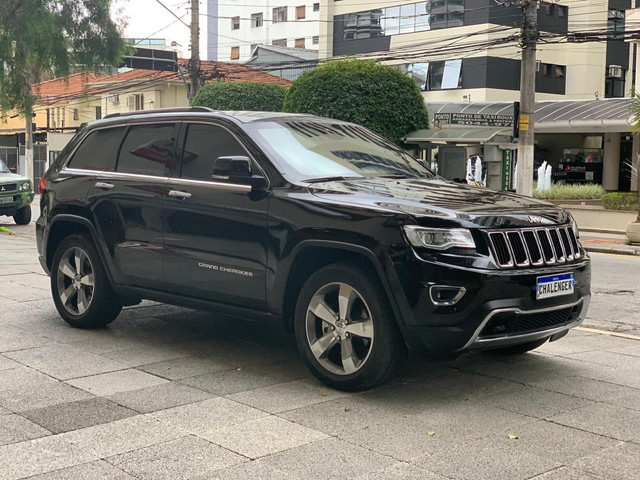 Jeep Grand Cherokee Limited - Foto 4