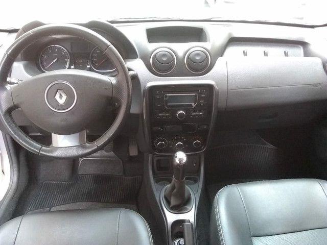 Renault Duster 2013 1.6 Dynamique ( único dono) - Foto 11