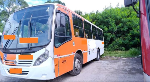 Micro neubus 2009 15-190 - Foto 4