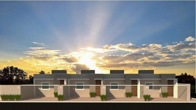 Casa a venda com 3 quartos, no Cidade das Flores, Garanhuns PE  - Foto 3
