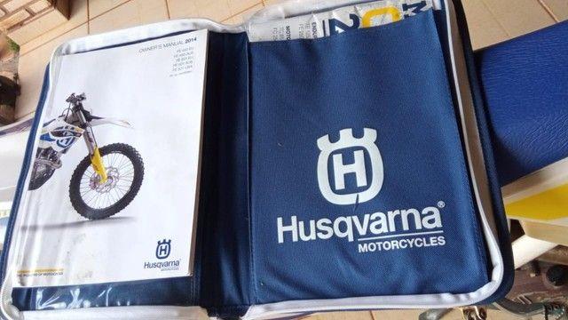 Husqvarna 510cc  - Foto 2