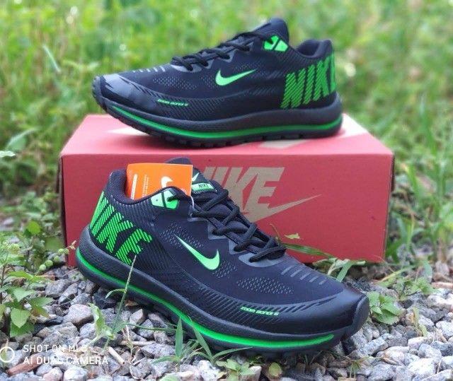 Tenis (Leia a Descrição) Nike Bondi Várias Cores Novo