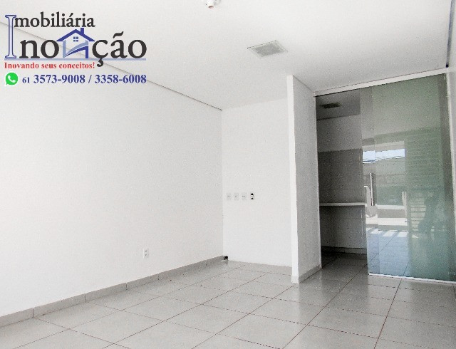 Aluga-se Sala Térreo comercial - Felicitá - Samambaia Norte - Foto 3