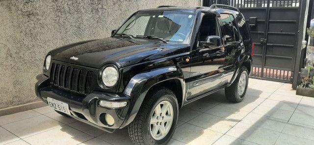 Jeep Cherokee Sport 2004 4x4  - Foto 19