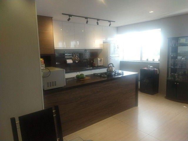 Linda Cobertura duplex no Residencial Harmonia em Samambaia... - Foto 2