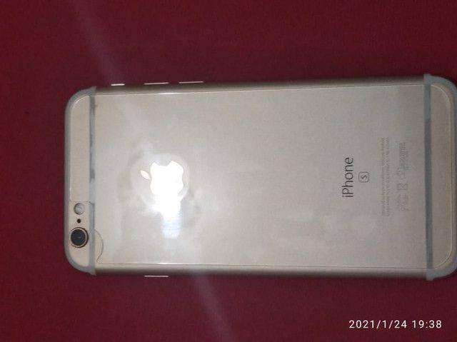 Vendo iPhone 6s 32GB - Foto 2