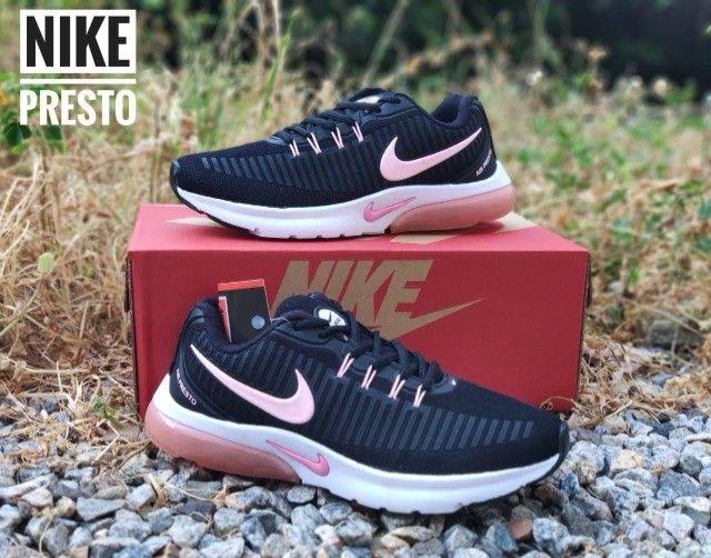 Tenis (Leia a Descrição) Nike Presto New Cores Novo - Foto 5