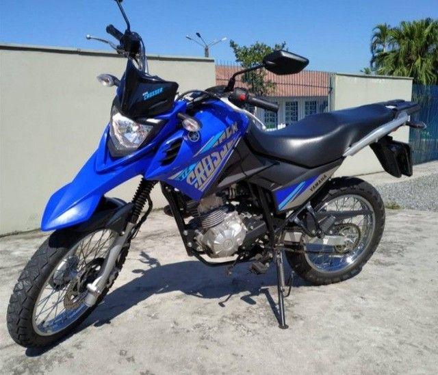 Yamaha YZT  - Foto 4