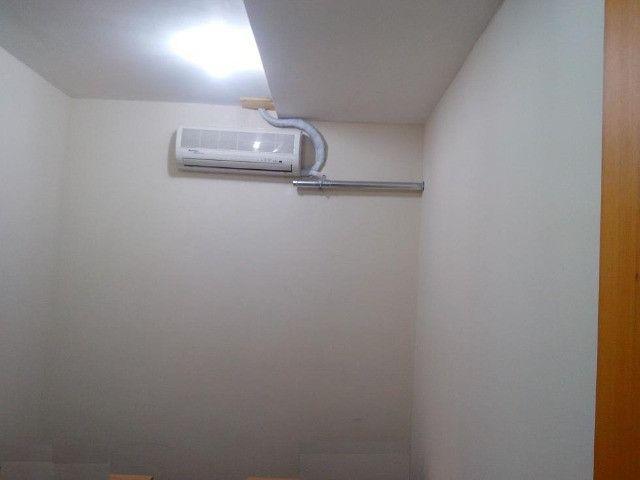 Sala (vc fica com as chaves) no Centro com internet e ar condicionado - Foto 5