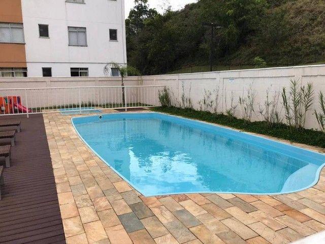 Apartamento para venda com 61 metros quadrados com 2 quartos em Estrela Sul - Juiz de Fora