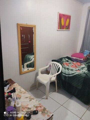 vso linda casa de alvenaria 3 qtos, toda murada, otimo preço R$ 160,000,00 - Foto 8