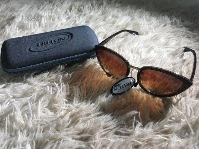 Óculos de sol da Triton Eyewar original