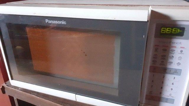 Micro-ondas Panasonic  - Foto 2