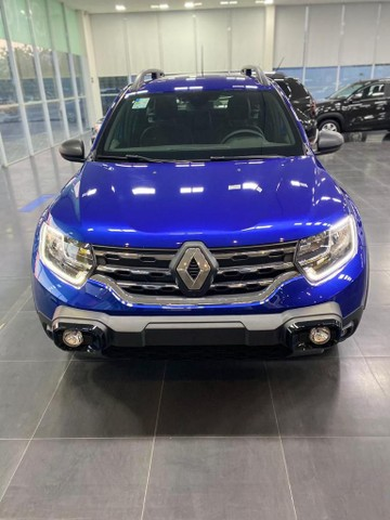 DUSTER ICONIC 2022 - Foto 3