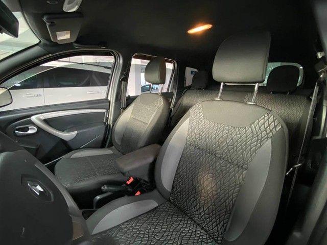 Renault Duster Expression 1.6 CVT - Foto 6
