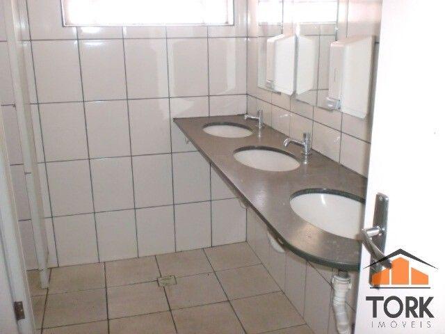 Comercial no Jd. Bongiovani 1.100 m² - Foto 6