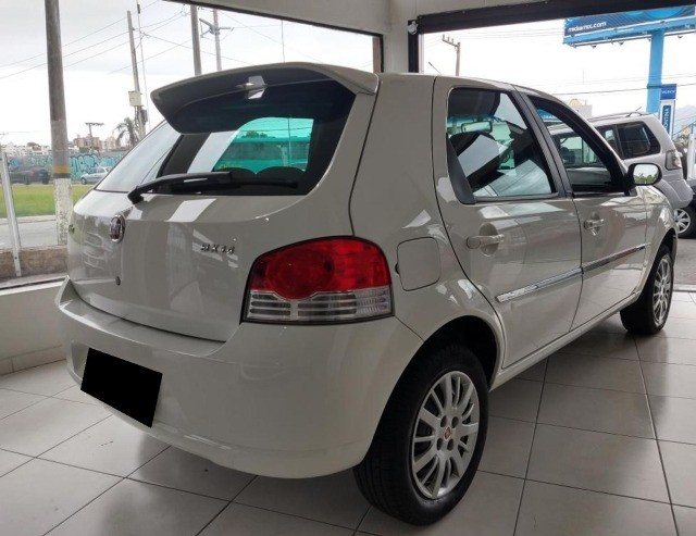 Fiat Palio ELX 1.4 Fire - Impecável!!! - Foto 6