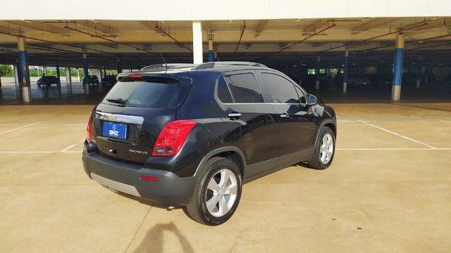Oportunidade! Chevrolet Tracker 1.8 LTZ. Aut. 2014 - Foto 7