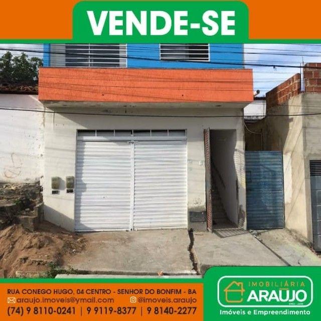 VENDE-SE PRÉDIO COMERCIAL/RESIDENCIAL - Foto 3