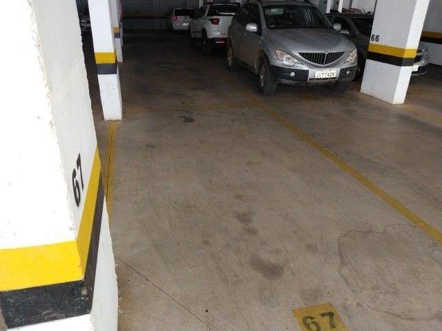 Linda Cobertura duplex no Residencial Harmonia em Samambaia... - Foto 4