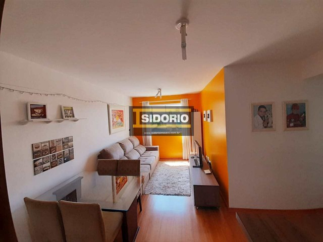 Apartamento com 2 dorms, Tanguá, Almirante Tamandaré - R$ 173 mil, Cod: F20113 - Foto 13