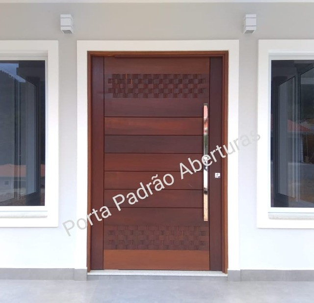 Portas Pivotante Externa - Foto 3