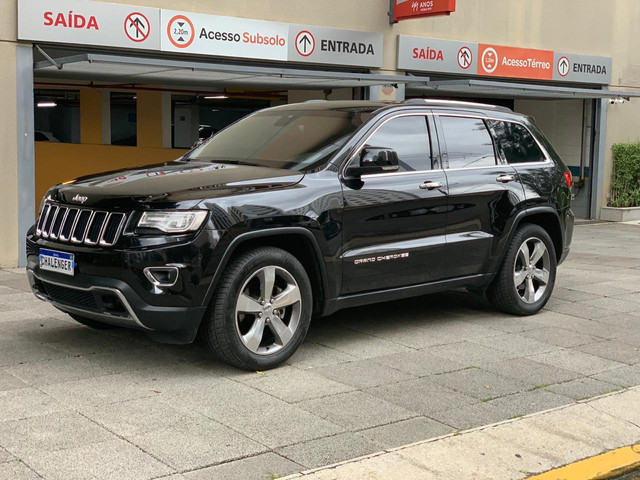 Jeep Grand Cherokee Limited - Foto 5