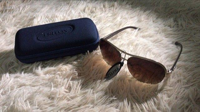 Óculos de sol da Triton Eyewar original  - Foto 3
