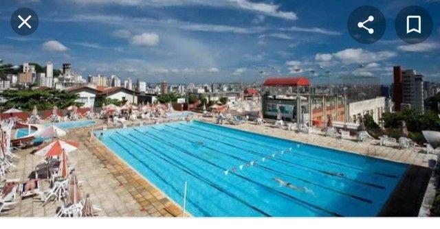 Vendo cota familiar Barroca Tênis Clube - Foto 5