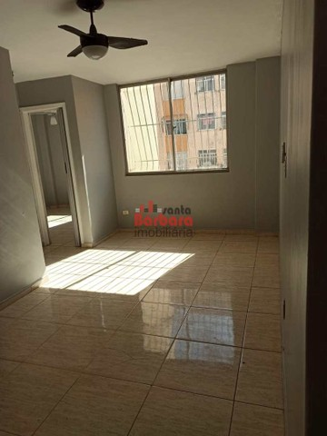 Apartamento com 2 dorms, Fonseca, Niterói, Cod: 1777