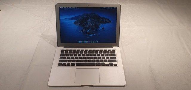 MacBook Air Mid-2017 (jun 2018) - Foto 2