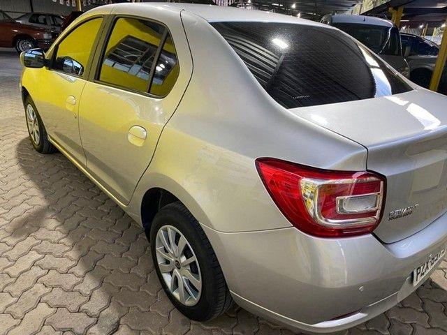 Renault Logan EXPRESSION 1.0 4P - Foto 3