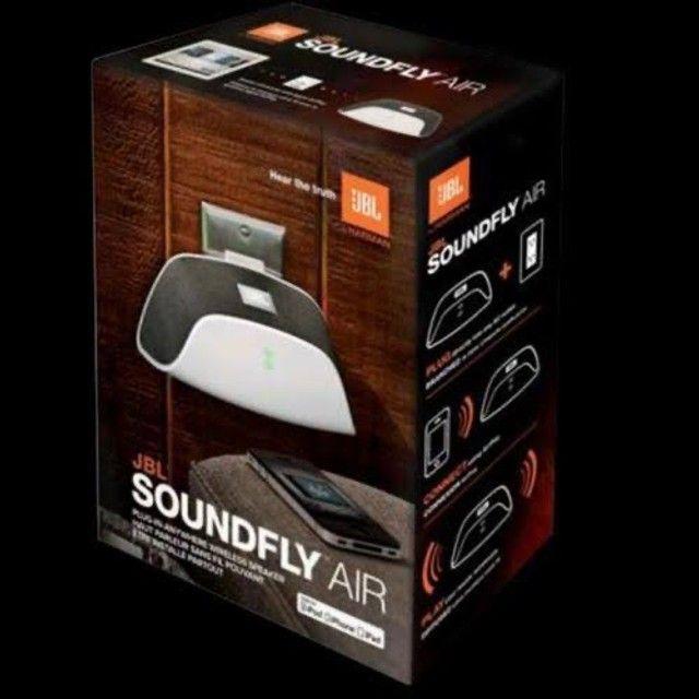 JBL sound fly original novo  - Foto 5