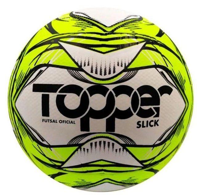 Bola Topper Society original  - Foto 2