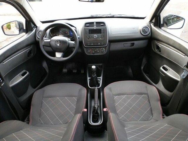 Renault Kwid 1.0 Zen - Foto 13