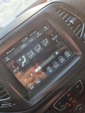 Jeep Compass Longitude 2.0 Flex 2021/2021 - Foto 3